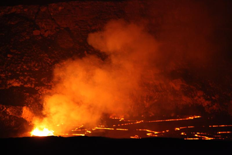 Volcano Garden Cottage - Budget Rental for 2 - Image 1 - Volcano - rentals
