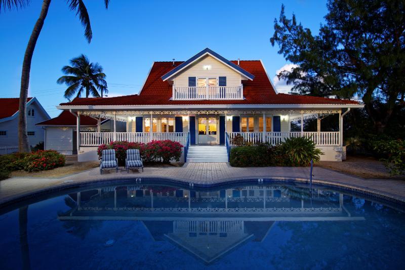 Blue Lagoon - Image 1 - Grand Cayman - rentals