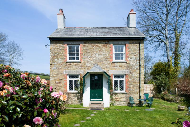 Welcome to Trengrove Cottage at Hill House! - Trengrove Cottage at Hill House - Duloe - rentals