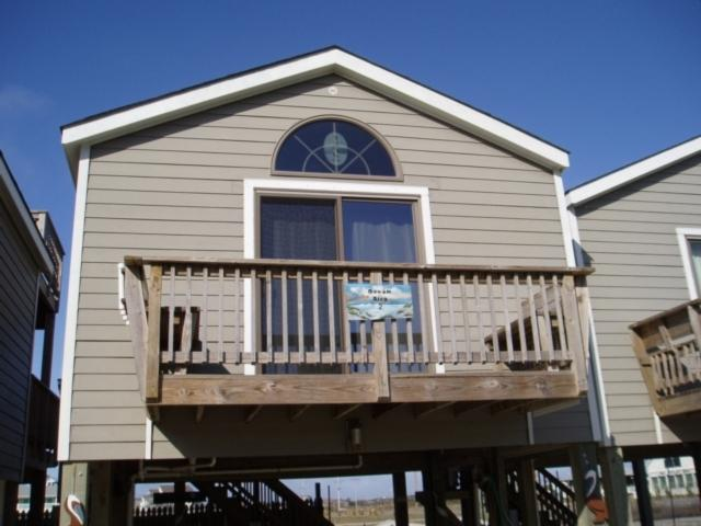 2 CABANA BY THE SEA 0002 - Image 1 - Hatteras - rentals