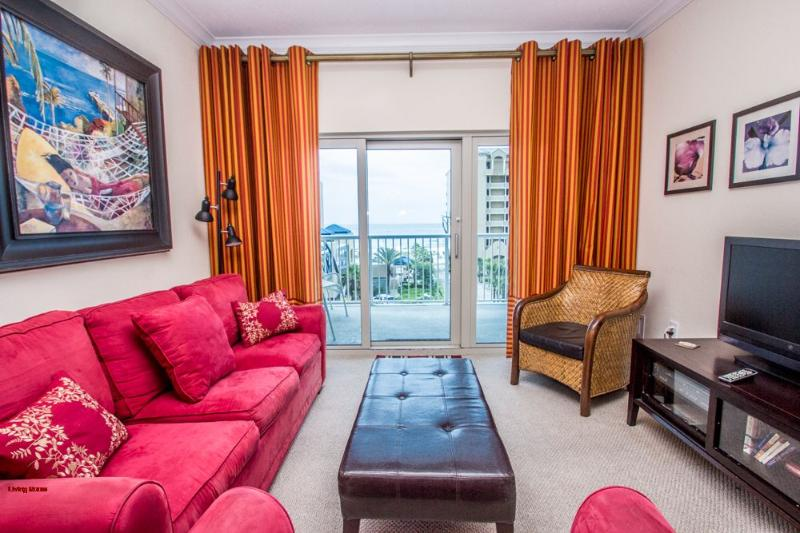Crystal Tower 406 - Image 1 - Gulf Shores - rentals