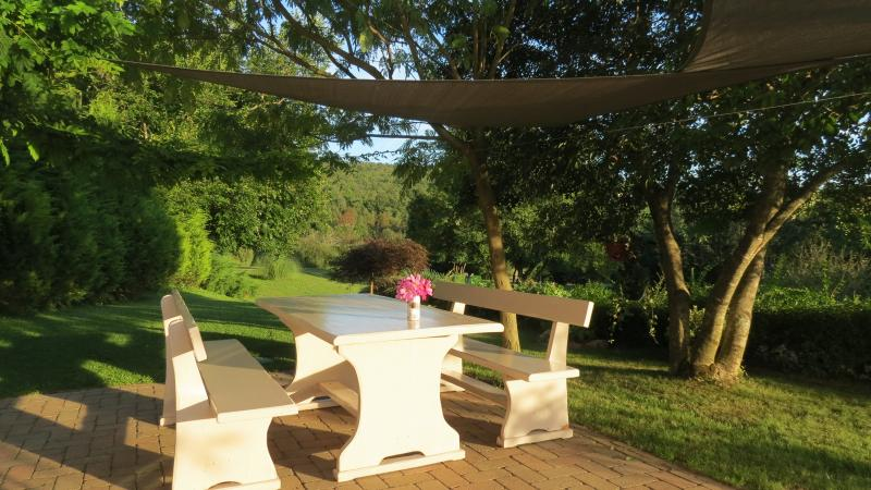 Whole property in Istria for sole use of renters - Image 1 - Roc - rentals