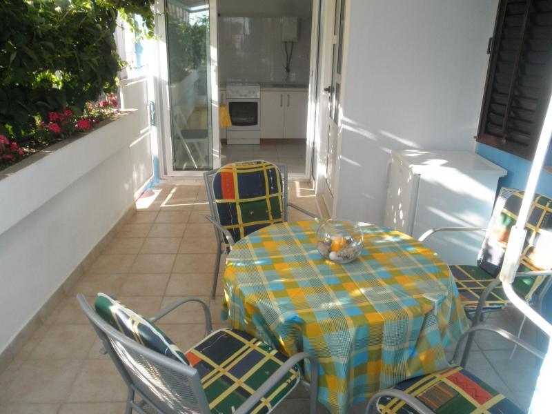 Apartmani Tasina - Image 1 - Hvar - rentals