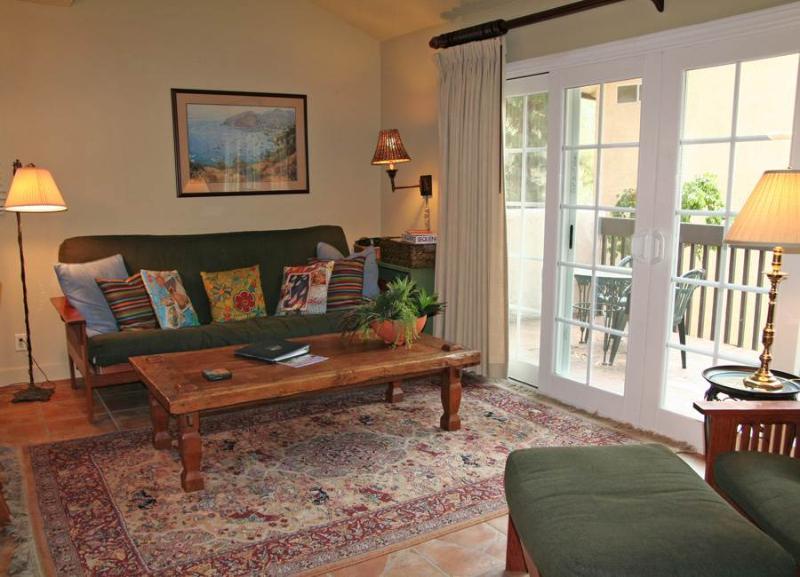 63 Sol Vista - Image 1 - Catalina Island - rentals