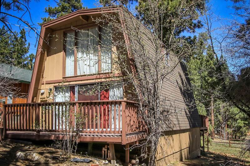 Sutherland  #1055 - Image 1 - Big Bear Lake - rentals