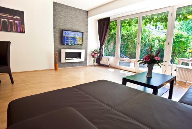 Apartment Rental at the Heart of Berlin - Image 1 - Berlin - rentals