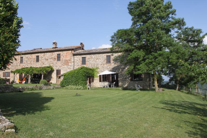Casa Archi at Maridiana Alpaca - Image 1 - Umbertide - rentals
