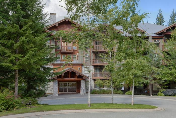 Lost Lake Lodge - Studio - Image 1 - Whistler - rentals