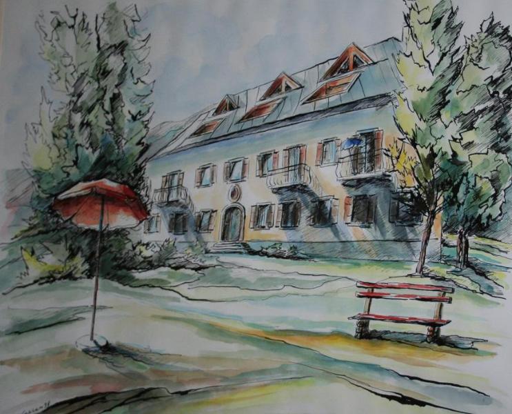 Vacation Apartment in Dellach im Drautal - 807 sqft, family, hiking, recreation (# 4198) #4198 - Vacation Apartment in Dellach im Drautal - 807 sqft, family, hiking, recreation (# 4198) - Schmelz - rentals