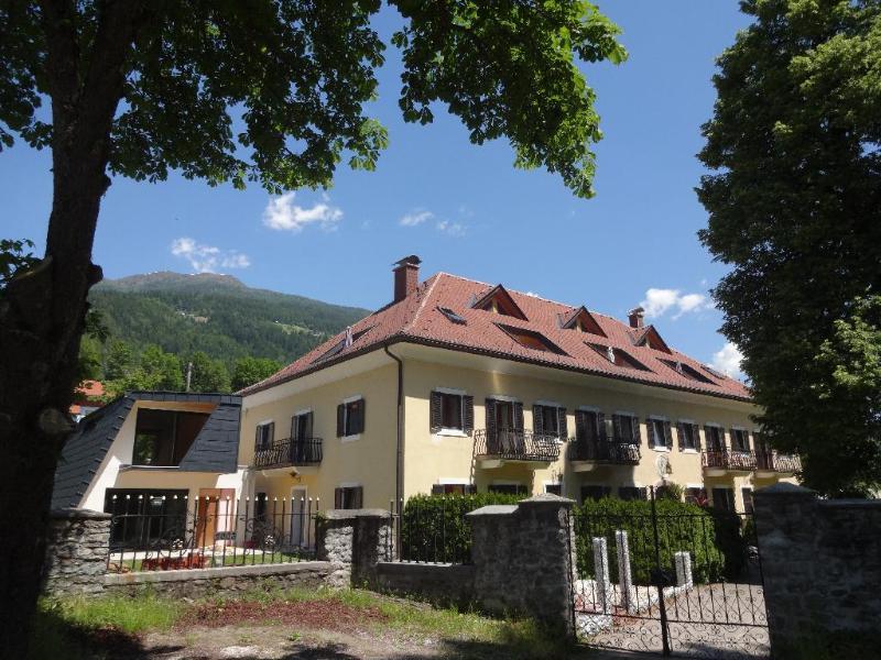 Vacation Apartments in Dellach im Drautal - 753 sqft, lake, cycling, family (# 4200) #4200 - Vacation Apartments in Dellach im Drautal - 753 sqft, lake, cycling, family (# 4200) - Schmelz - rentals