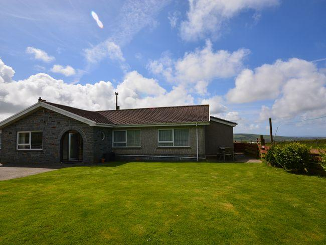 View of the property - BOSVI - Boscastle - rentals