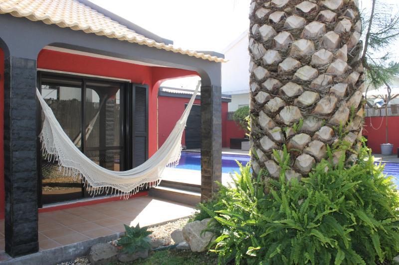 Aroeira Pool House - Aroeira Pool House , Costa da Caparica - Charneca da Caparica - rentals