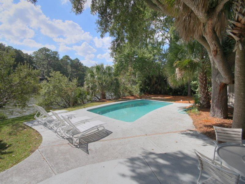 63 South Sea Pines Drive - a beautiful 3 bedroom Sea Pines Vacation Home - 63 South Sea Pines Drive - Sea Pines - rentals