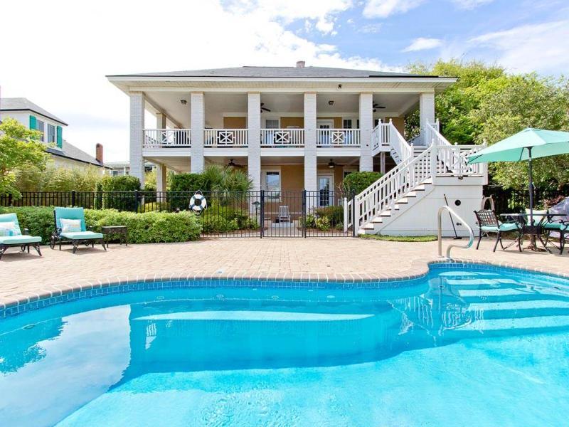Sand Dollar - Image 1 - Tybee Island - rentals