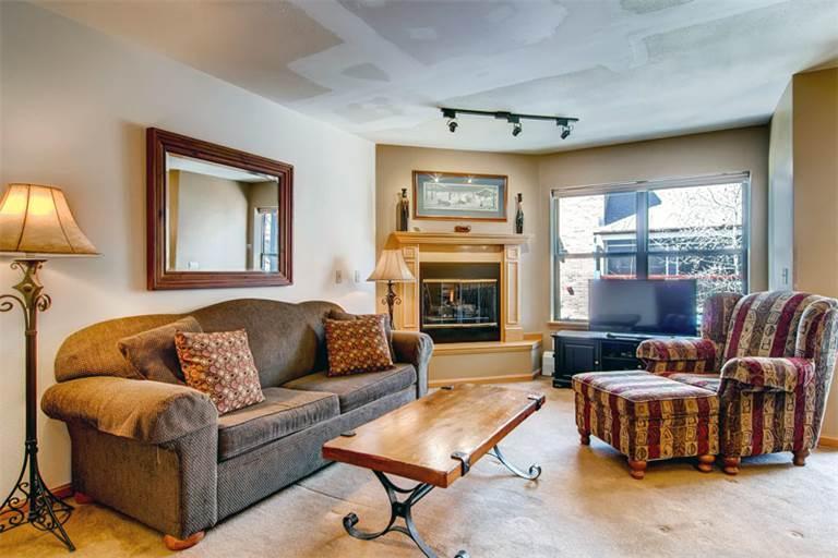 River Mountain Lodge #E313 - Image 1 - Breckenridge - rentals