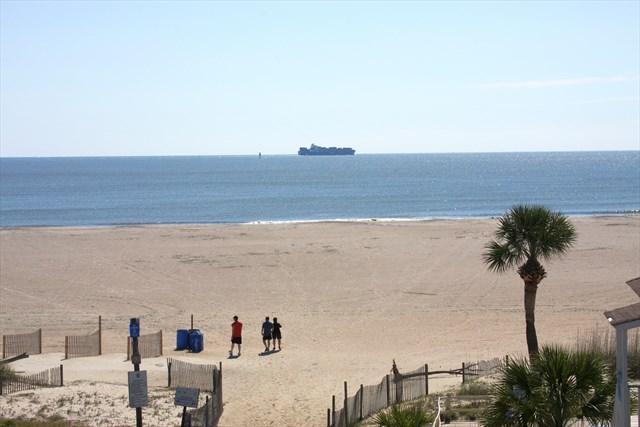 Oceanview on Tybee 202-2 - Image 1 - Tybee Island - rentals