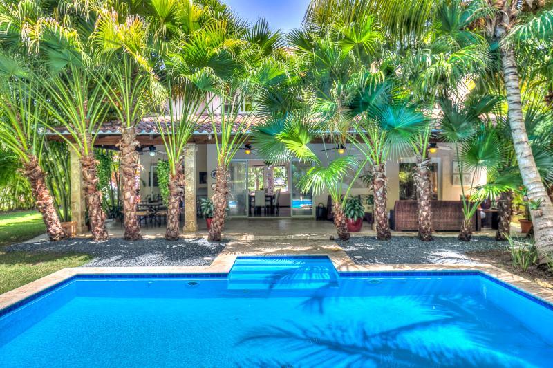 Tortuga Bay B51 4 Bedroom Villa - Image 1 - Punta Cana - rentals