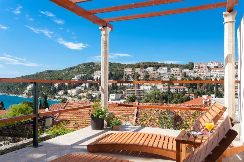 Hedera A4 - Image 1 - Dubrovnik - rentals