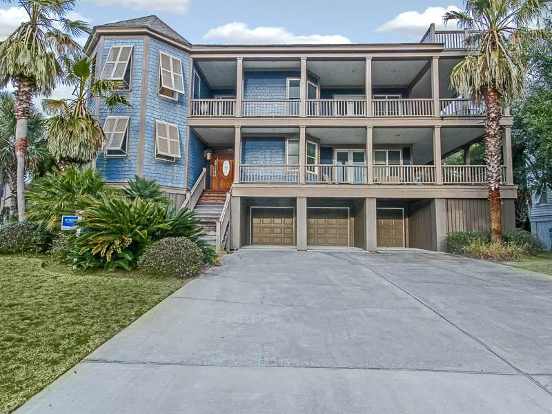 33rd Avenue 4 - Image 1 - Isle of Palms - rentals