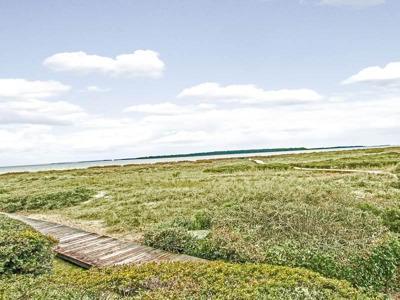 Pelican Watch 1331 - Image 1 - Seabrook Island - rentals