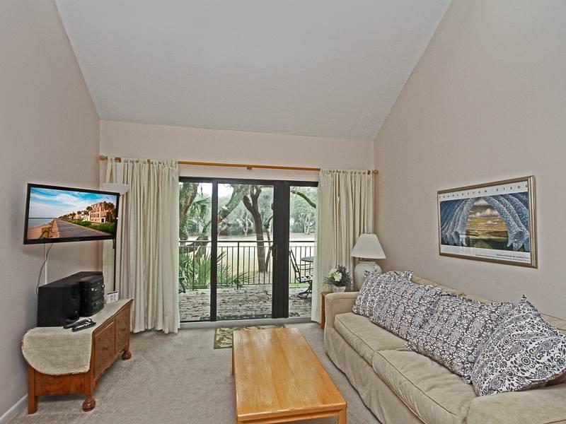 High Hammock 179 - Image 1 - Seabrook Island - rentals
