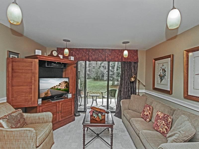 High Hammock 164 - Image 1 - Seabrook Island - rentals
