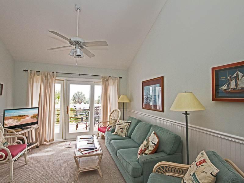 Atrium Villas 2940 - Image 1 - Seabrook Island - rentals