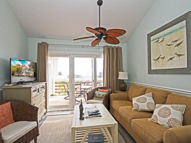 Atrium Villas 2928 - Image 1 - Seabrook Island - rentals