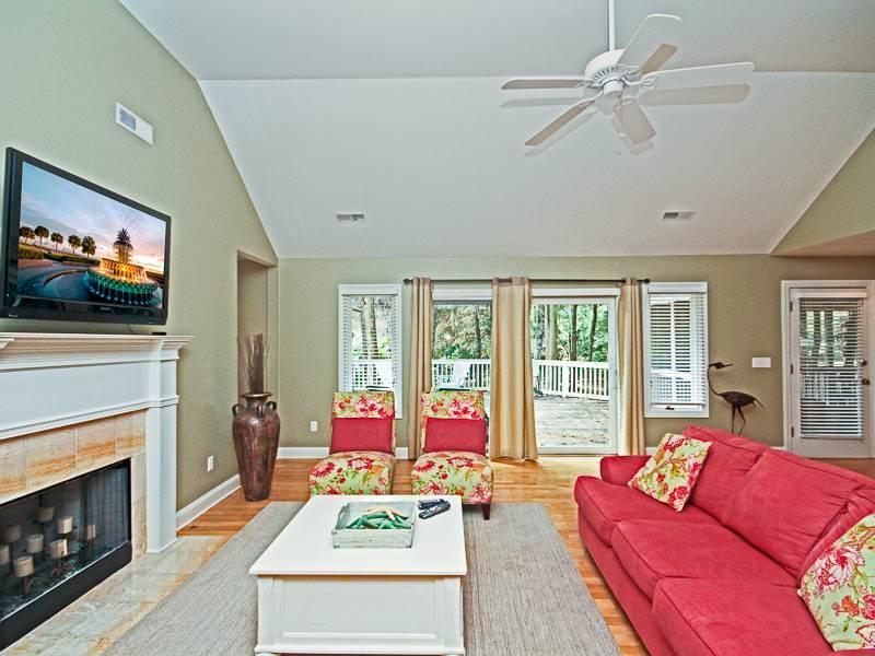 Blue Heron Court 3161 - Image 1 - Seabrook Island - rentals