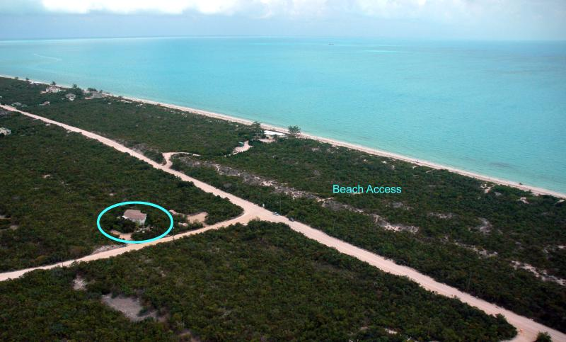 2BR Hideaway with Pool Oasis near Secluded Beach - Image 1 - Providenciales - rentals