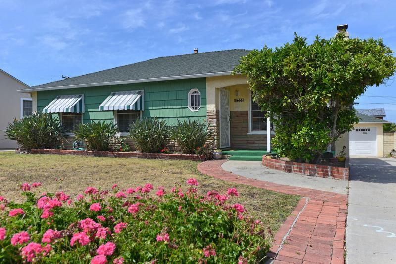 Beaumont Beach House - Image 1 - La Jolla - rentals