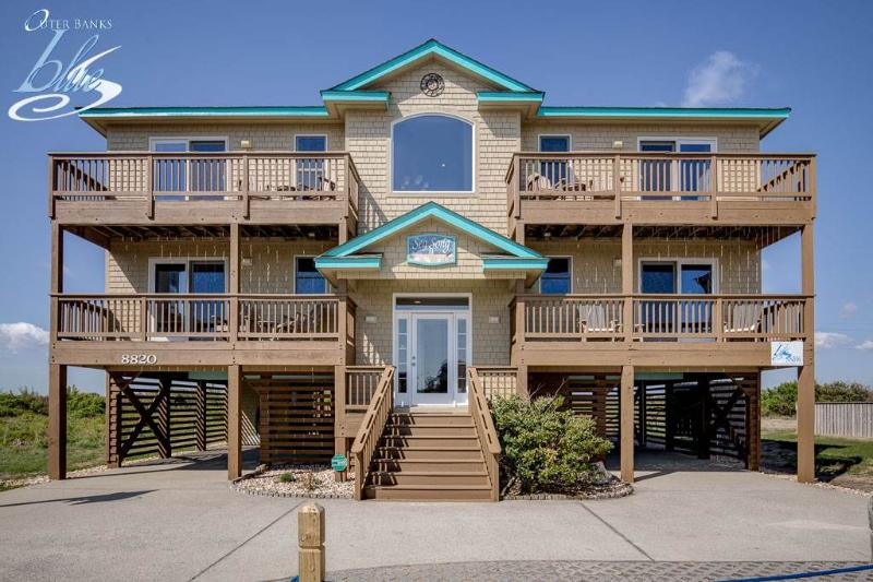 Sea Song II - Image 1 - Nags Head - rentals