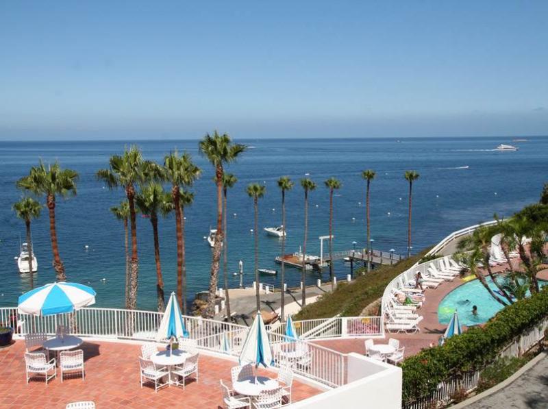 Hamilton Cove Villa 2-28 - Image 1 - Catalina Island - rentals