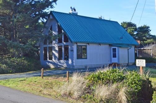 Rachel's beach house. - Rachel's  Beach House - Garibaldi - rentals
