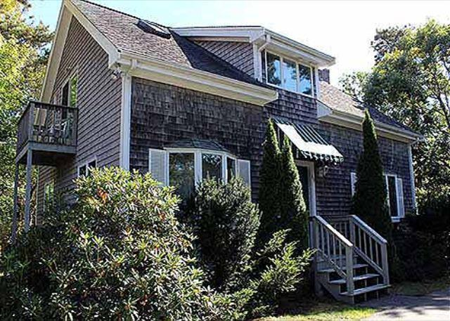 LOVELY, WELL MAINTAINED HOME CENTRALLY LOCATED BETWEEN KATAMA AND EDGARTOWN - Image 1 - Edgartown - rentals