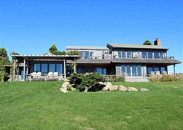 ATLANTIC OCEAN BREEZES, GLORIOUS VIEWS! - Image 1 - Chilmark - rentals