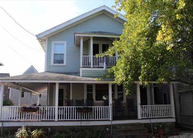 CLASSIC, VINTAGE,GINGERBREAD - Image 1 - Oak Bluffs - rentals