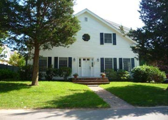 A prestigious home located in the Starbuck Neck section of Edgartown. - Image 1 - Edgartown - rentals