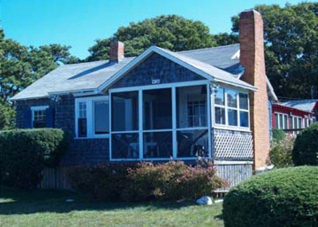 THE QUINTESSENTIAL VINEYARD COTTAGE!! - Image 1 - Oak Bluffs - rentals