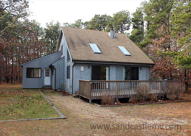 Katama beach house close to beach & town. - Image 1 - Edgartown - rentals