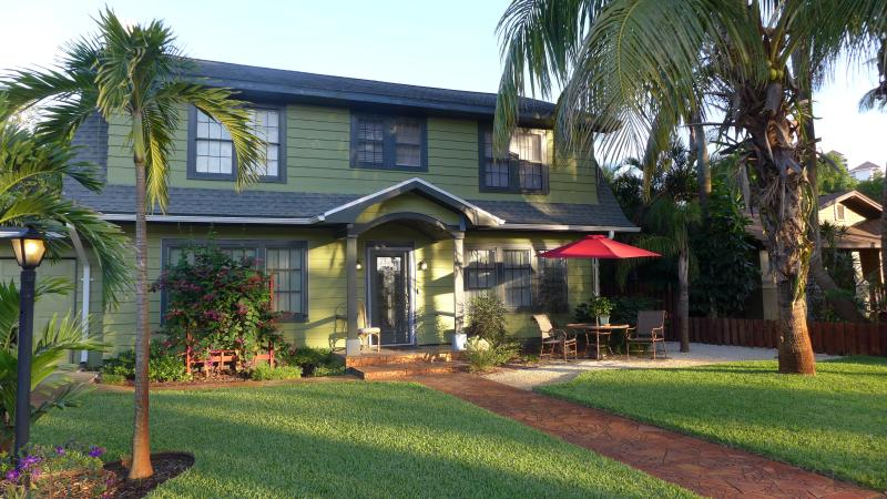 Green Palm Villa - Image 1 - Fort Myers - rentals