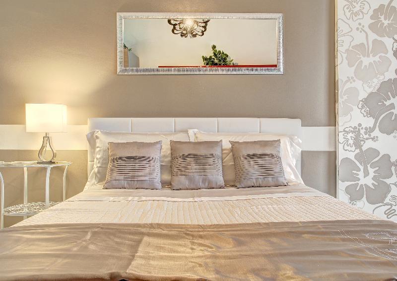 MOJITO - CHARMING STUDIO - Image 1 - Giardini Naxos - rentals