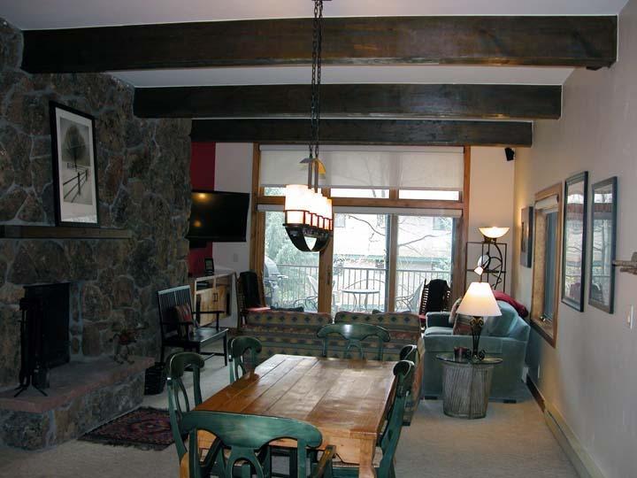 BC West 20 w/ FREE Skier Shuttle - Image 1 - Avon - rentals