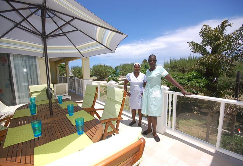 Arawak By The Sea, Silver Sands. Jamaica Villas 4BR - Arawak By The Sea, Silver Sands. Jamaica Villas 4BR - Silver Sands - rentals