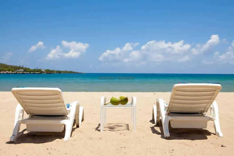 Beachnut, Rio Bueno, Jamaica Villas 3BR - Beachnut, Rio Bueno, Jamaica Villas 3BR - Rio Bueno - rentals