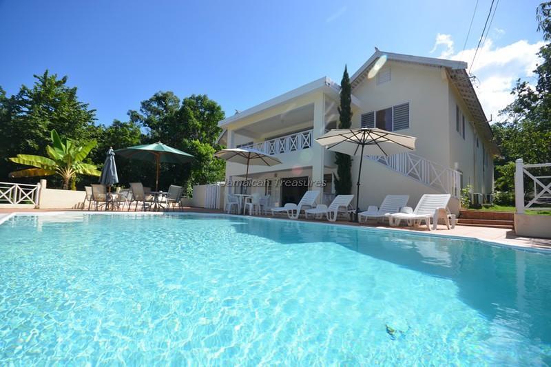 Butterfly Villa - Silver Sands, Jamaica Villas 4BR - Butterfly Villa - Silver Sands, Jamaica Villas 4BR - Silver Sands - rentals