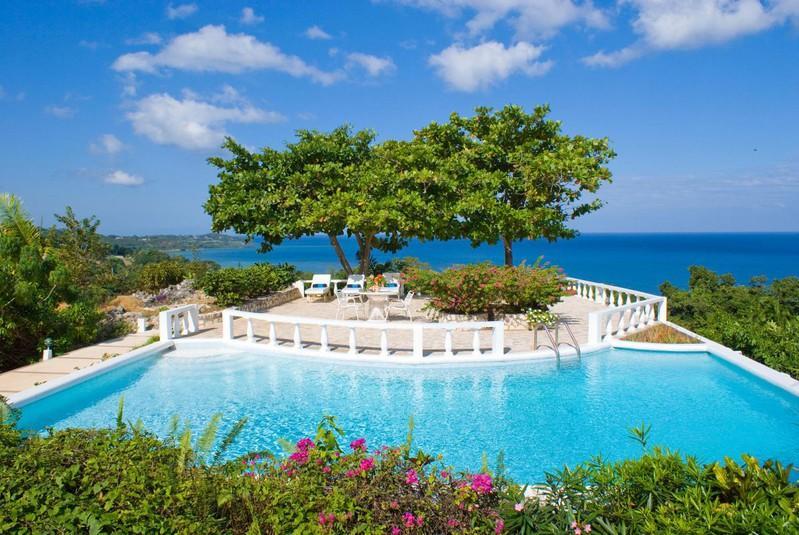 Cliffside Cottage - Montego Bay 5BR - Cliffside Cottage - Montego Bay 5BR - Hope Well - rentals