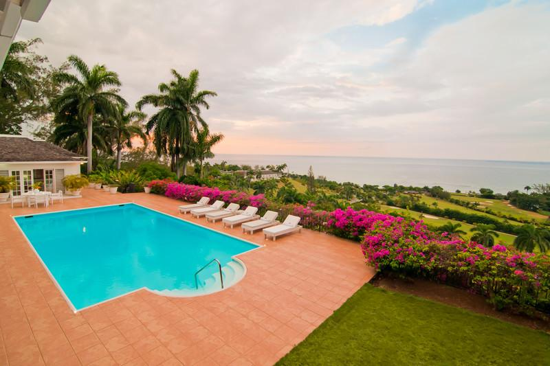 Clive House at Tryall - Montego Bay 4BR - Clive House at Tryall - Montego Bay 4BR - Sandy Bay - rentals