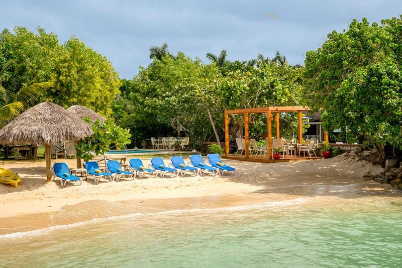 Coral Cove 5br-Discovery Bay 4BR - Coral Cove 5br-Discovery Bay 4BR - Montego Bay - rentals