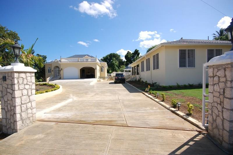 DayO and Day Light Villa, Silver Sands 7BR - DayO and Day Light Villa, Silver Sands 7BR - Discovery Bay - rentals